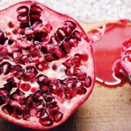 granatapfel quadratisch