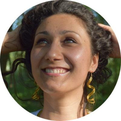 Paula Gesicht